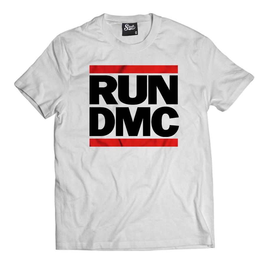 8f5b1b6f5b8c1 Camiseta RUN DMC Camisa Masculina Swag Rapper Hip-hop no Elo7 ...