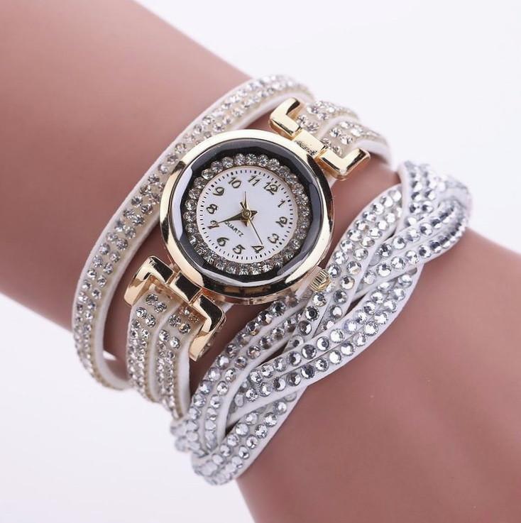 00d6cdcf50d Relógio com Strass