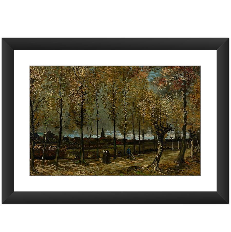 8337dd80574 Moletom Obra de Van Gogh