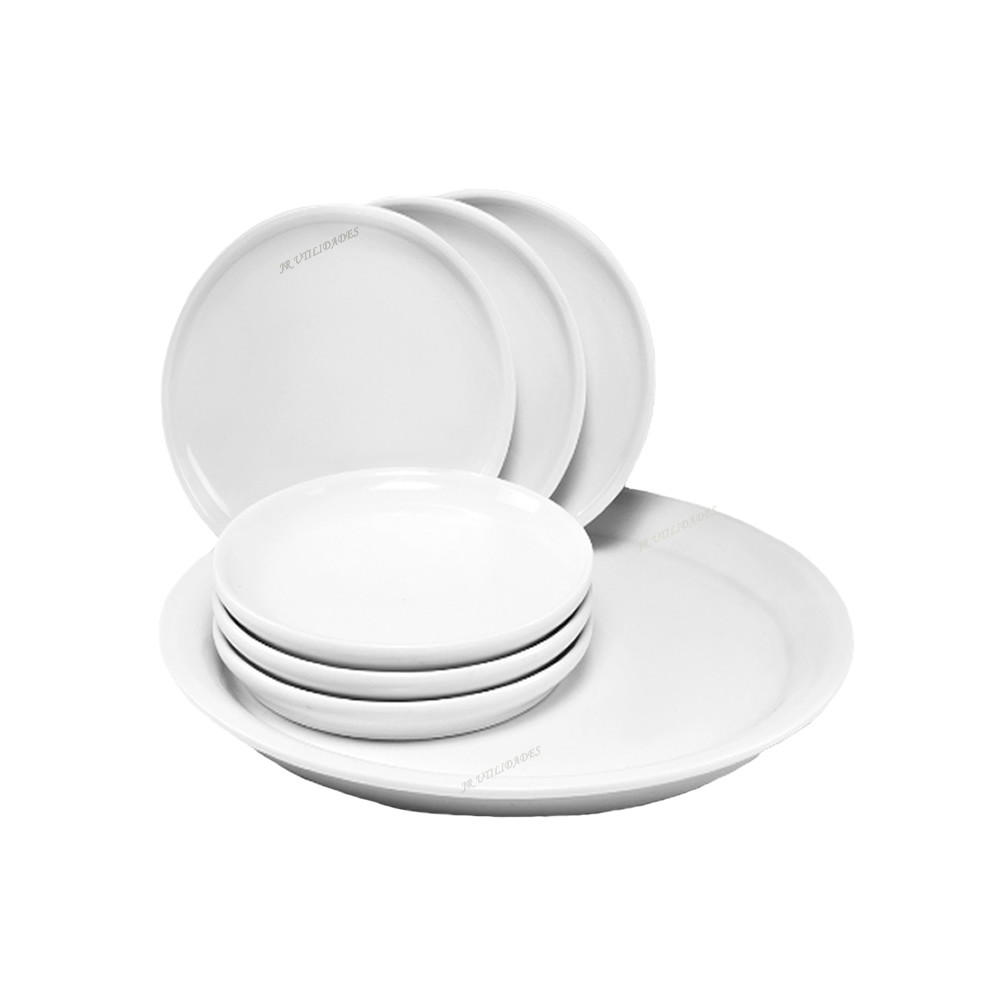 106d8a08dc Prato Bolo e Sobremesa Porcelana Personalizada