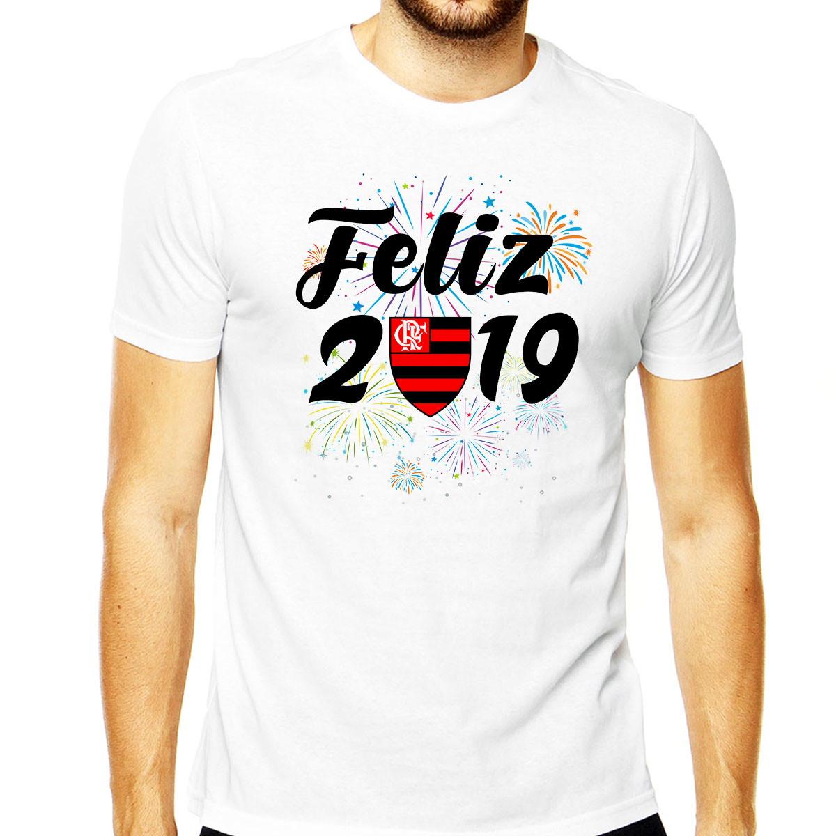 dc39591aaf Flamengo Nova Camisa 2019 | Elo7