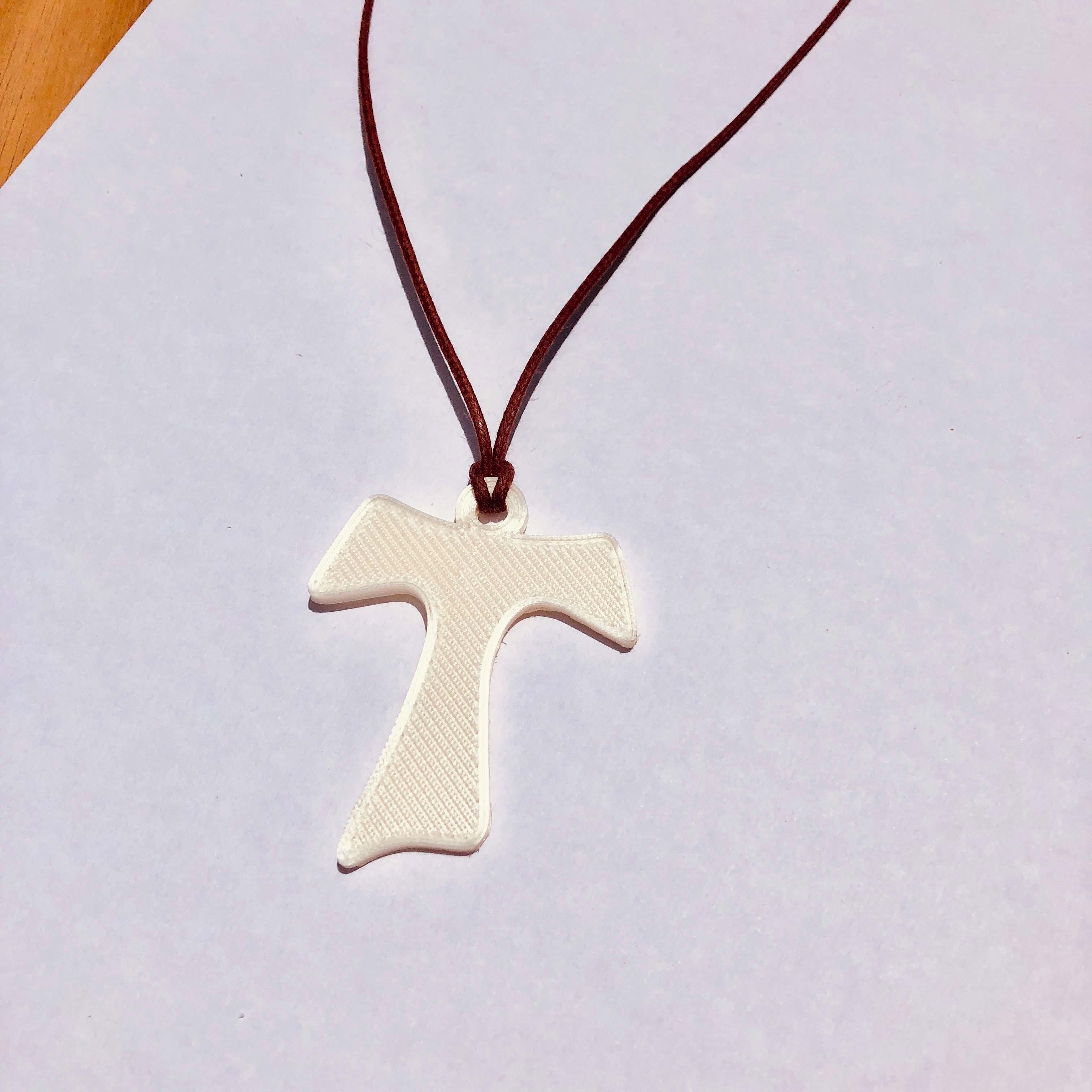 a4f59e35771 Colar Simbolo Cristão Jesus
