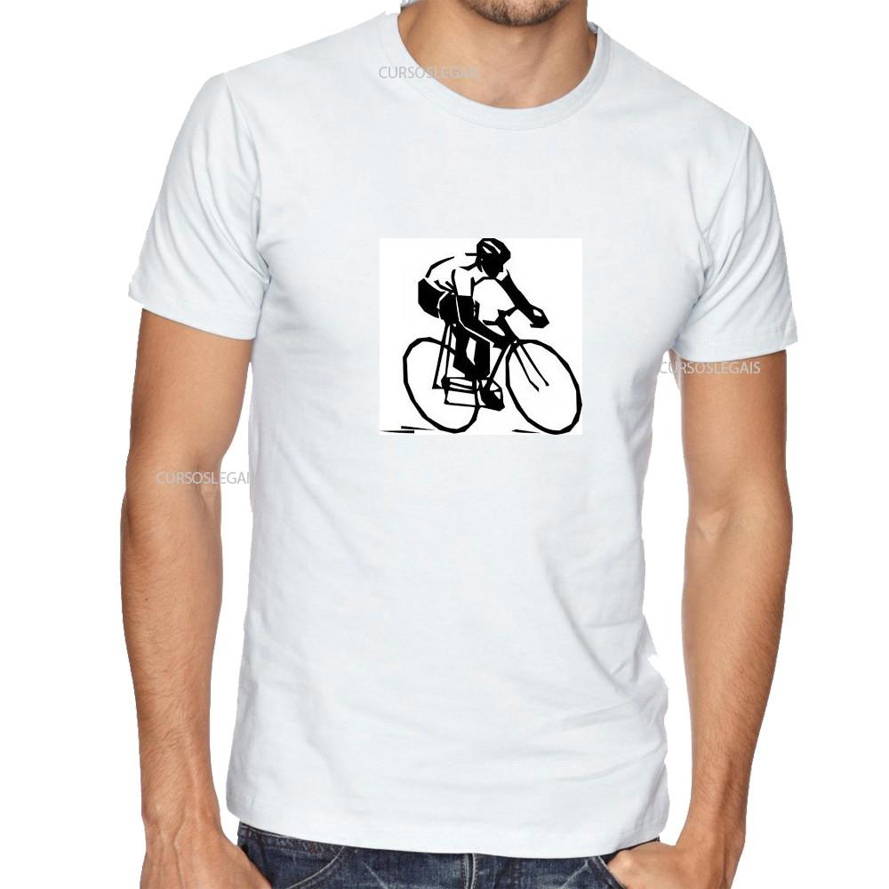 Camiseta Ciclismo  acd30c97ca64f