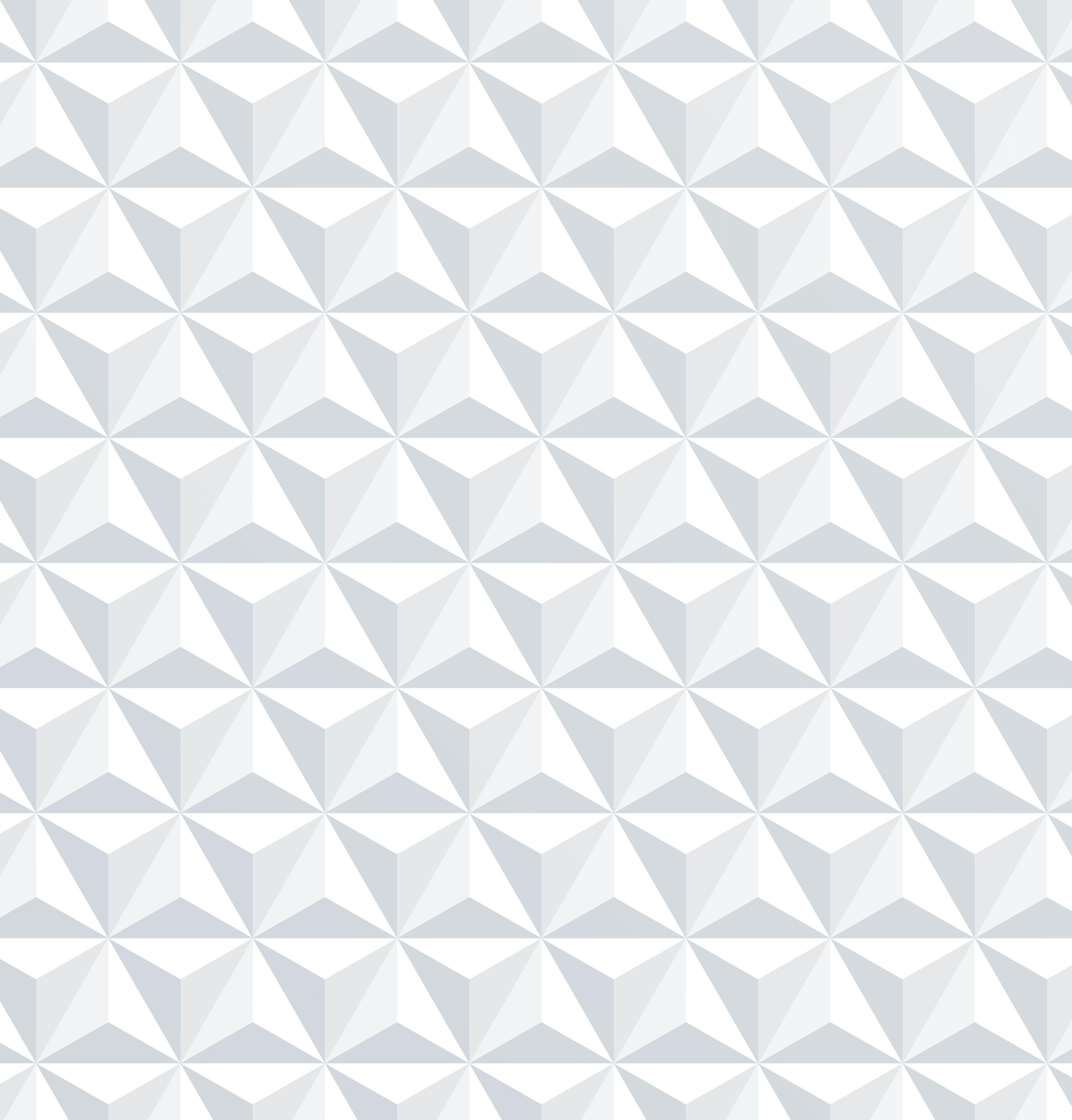 793a15bc3 Papel de parede branco triangulos papel de parede para decoracao jpg  3846x4017 Liso papel de parede