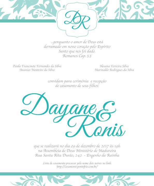 8a26e859616 Convite Zap Lingerie