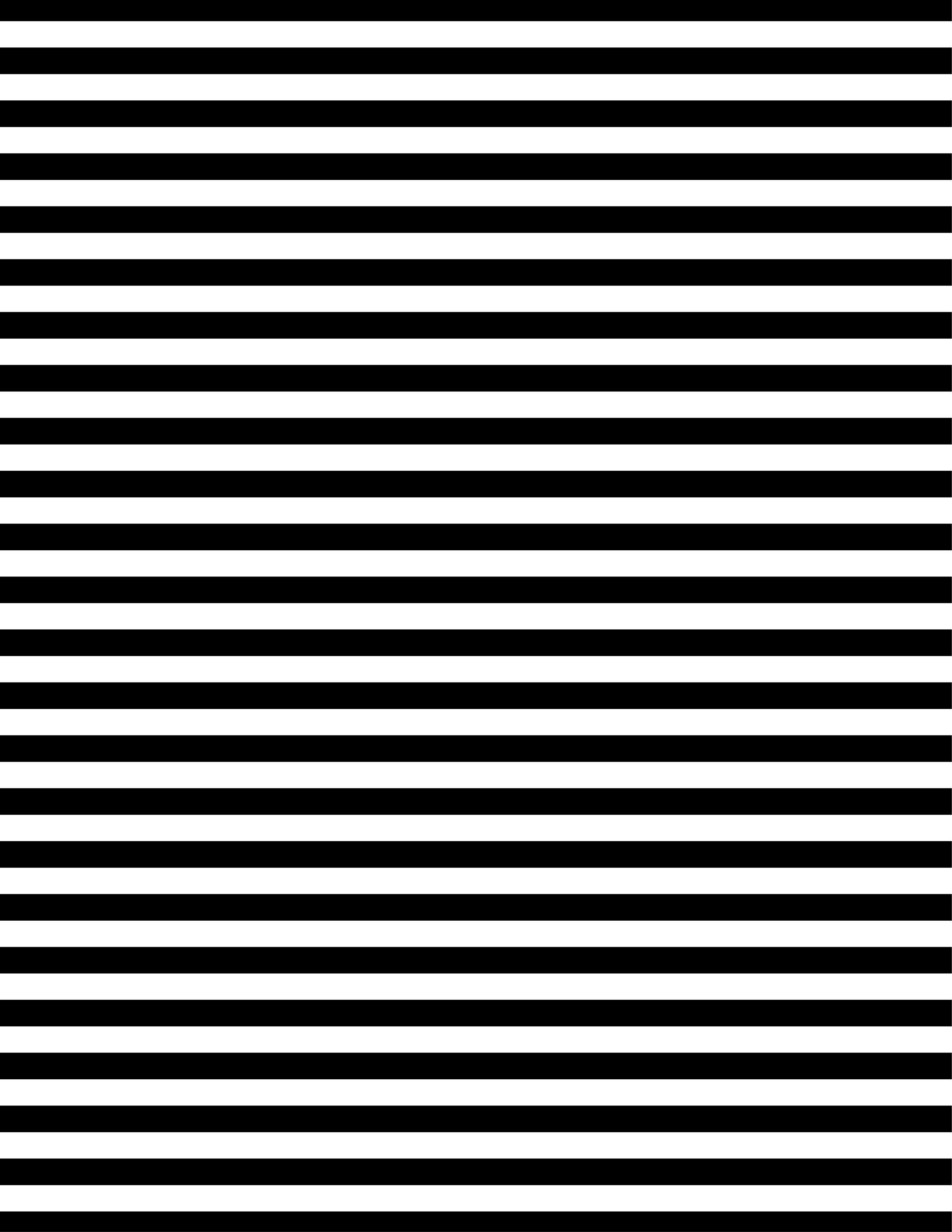 Papel De Parede Listras Branco E Preto Horizontal No Elo7