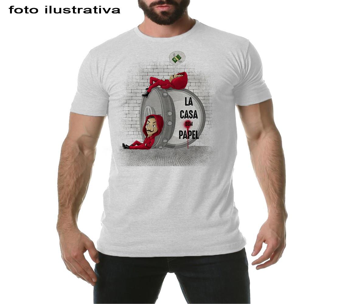 Camiseta Rottweiler Masculino e Feminino  e9dd79ed0c71a