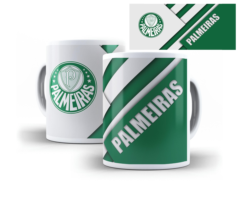 882e07624c Caneca Palmeiras