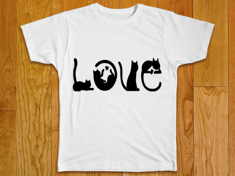 Camiseta Feminina Snoopy Love  73e86b4c74c87
