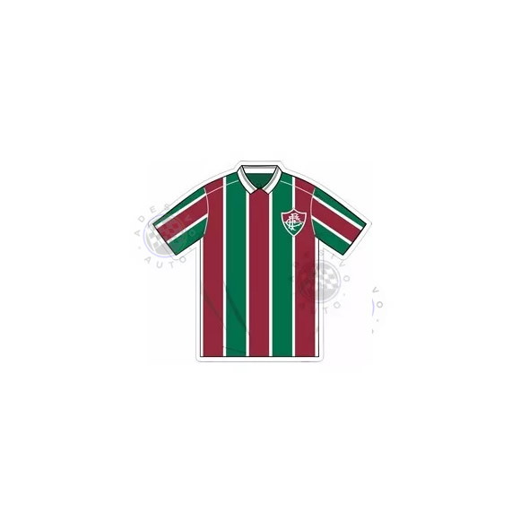 Tricolor Carioca Fluminense  c3d10075fb340