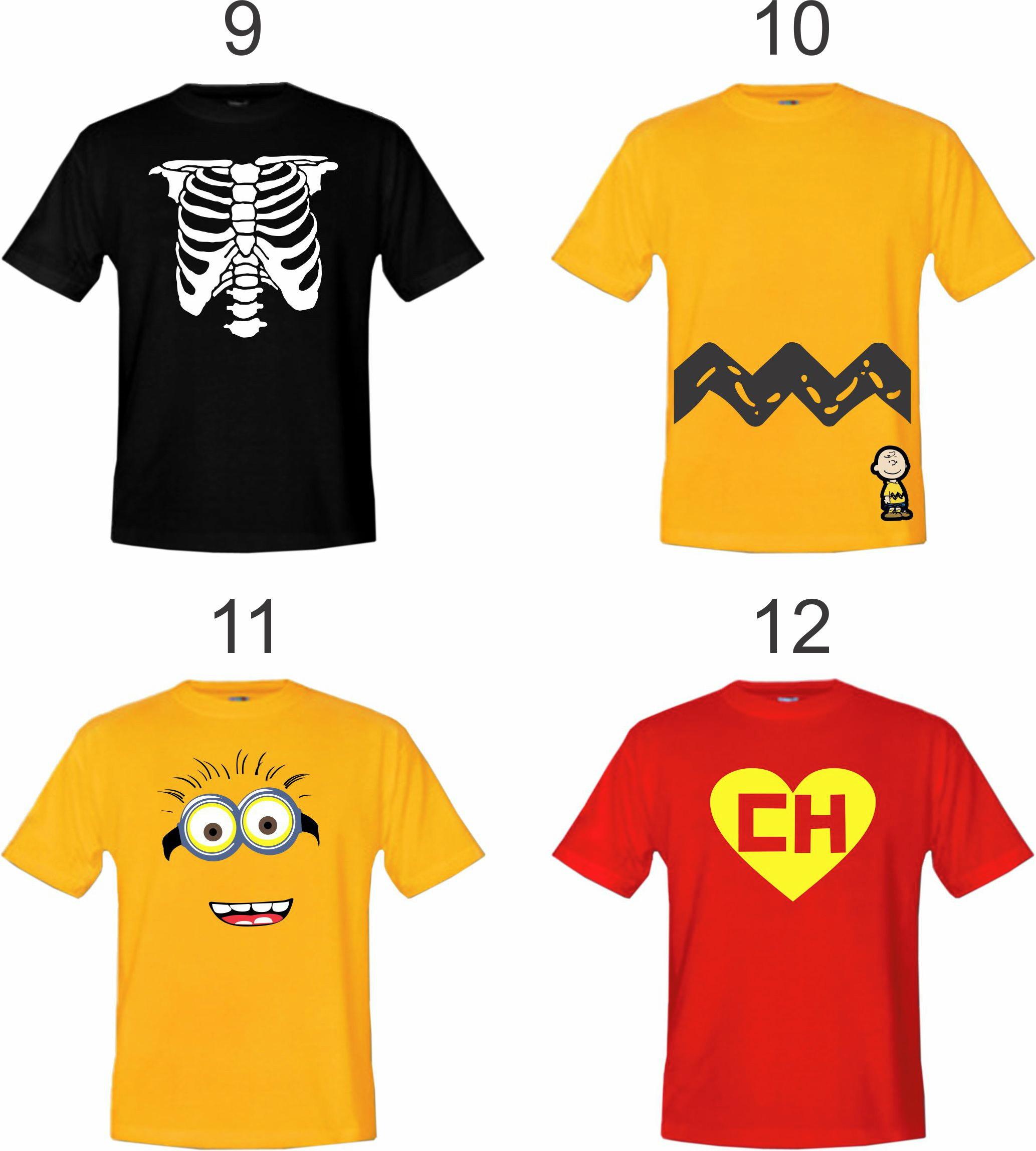 Kit 5 Camisetas Infantil Vários Modelos ! Escolha Já A Sua ! no Elo7 ... 96b480b02b697