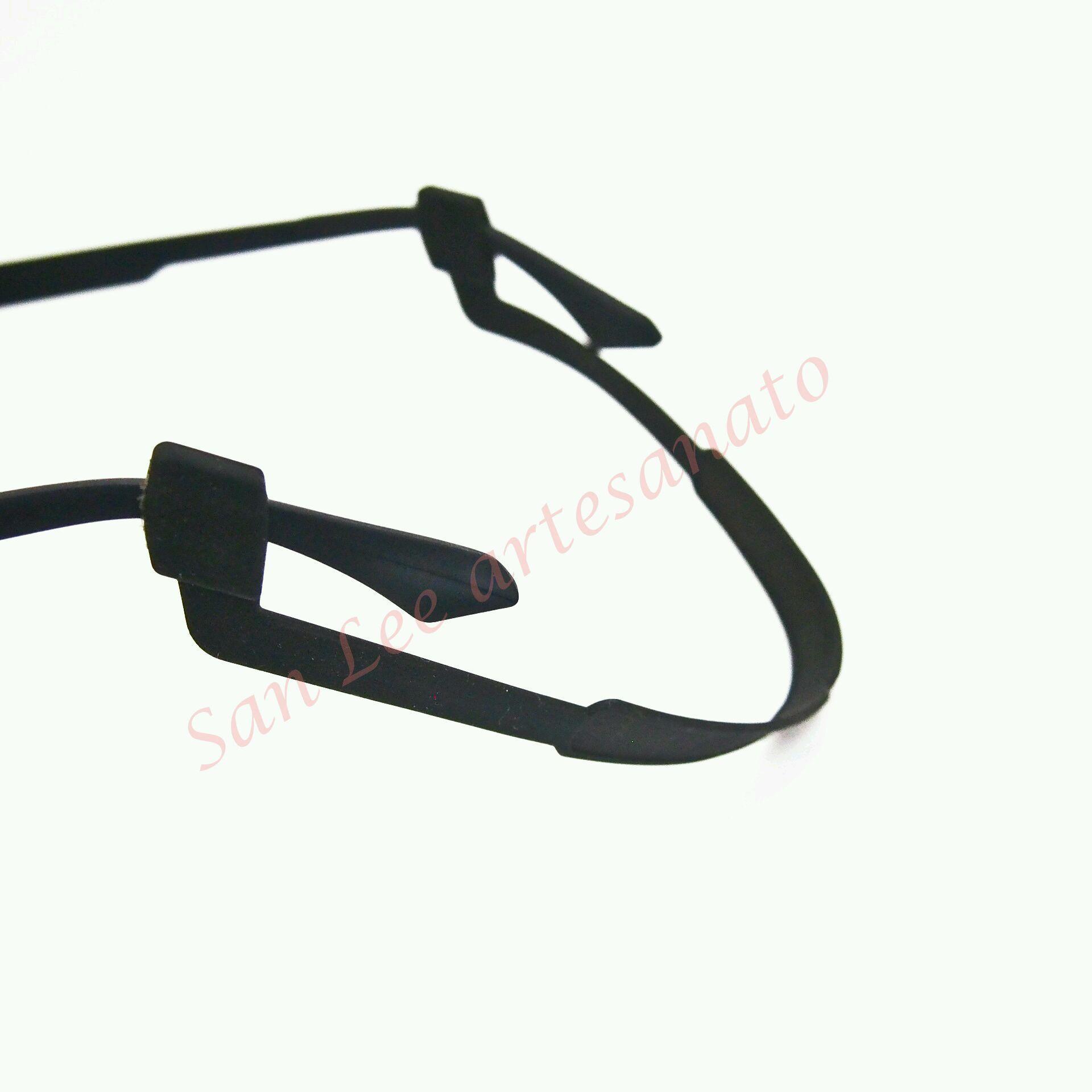 dbf60b1dcdcac segura óculos cordão para óculos infantil silicone no Elo7