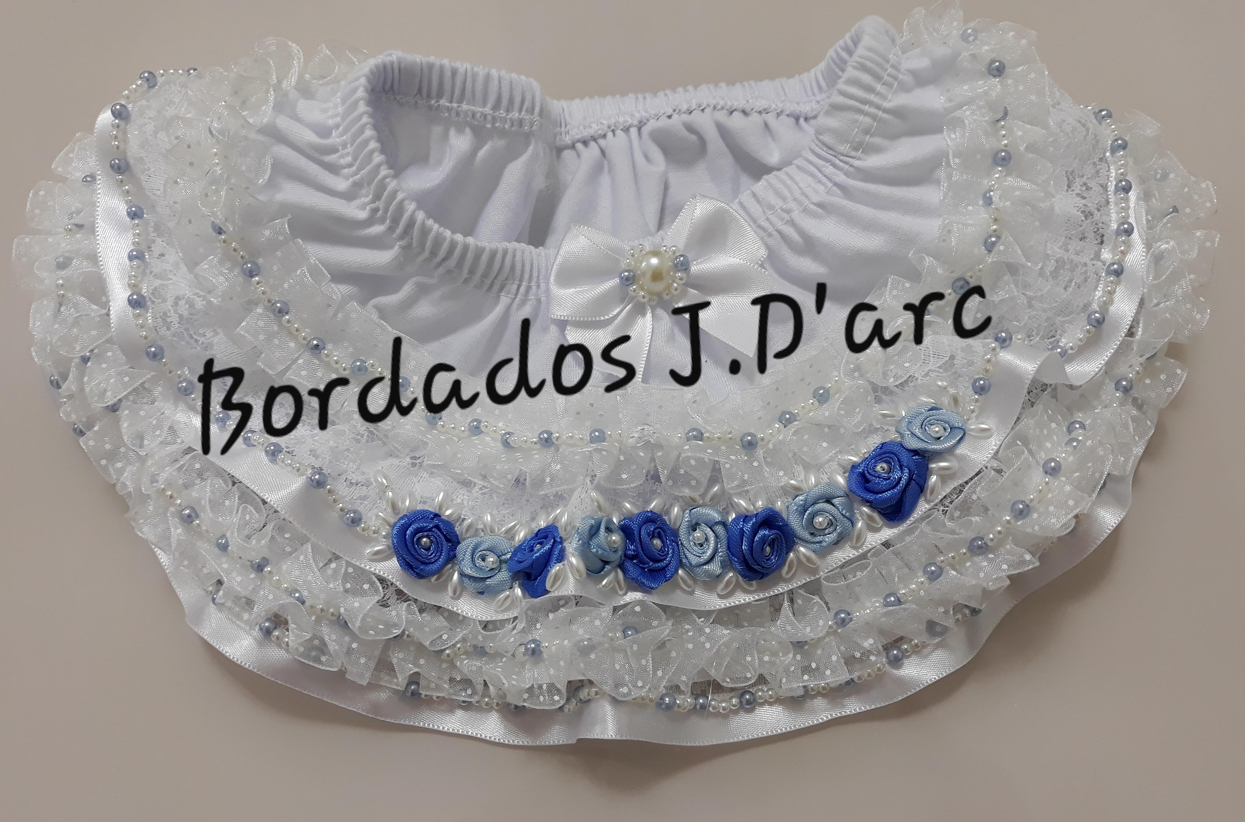 0e8e98dbc Calcinha de Bebe C Alca