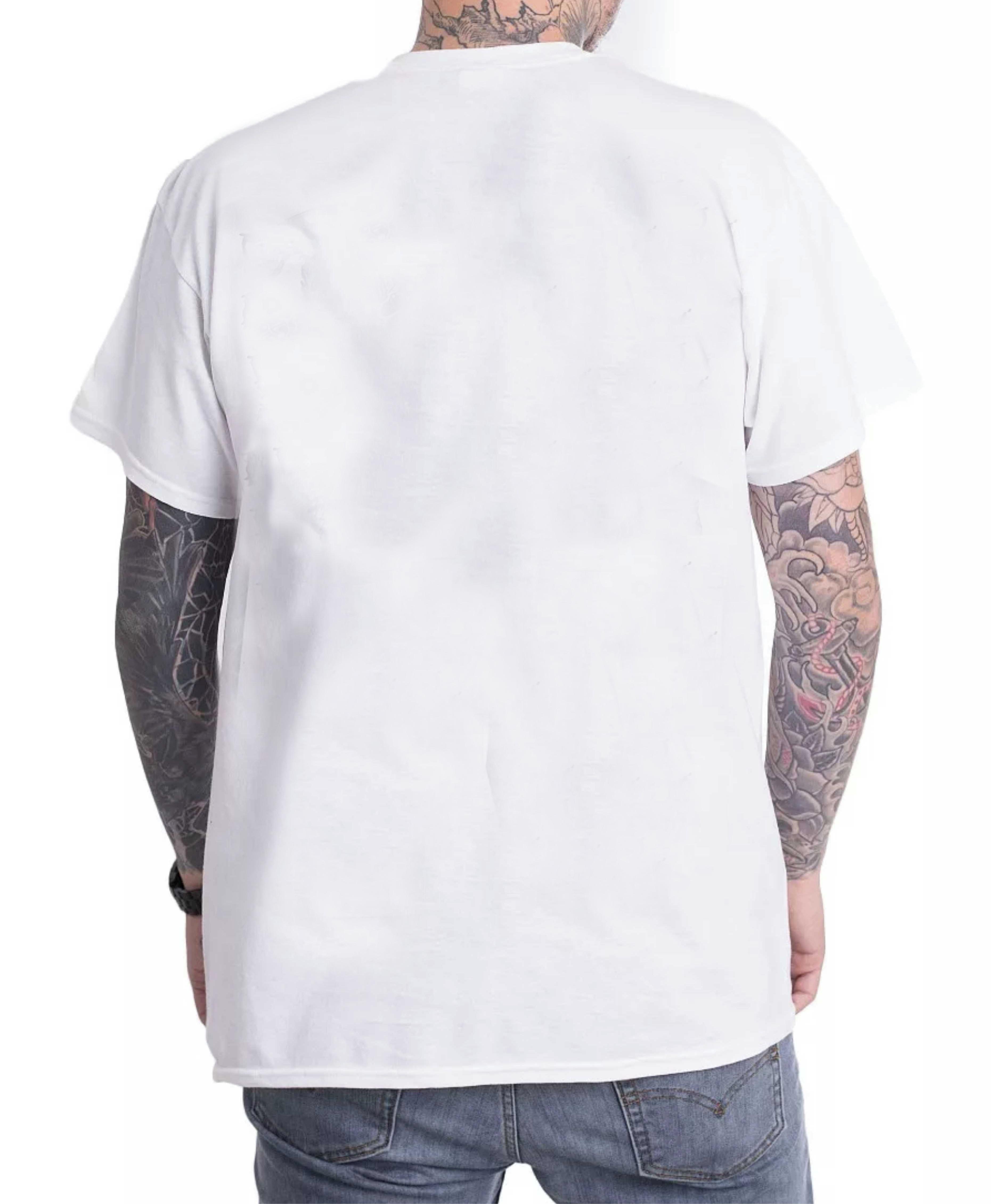 8a06d63f282 Camiseta Camisa Personalizada Jogador Michael Jordan 16 no Elo7 ...