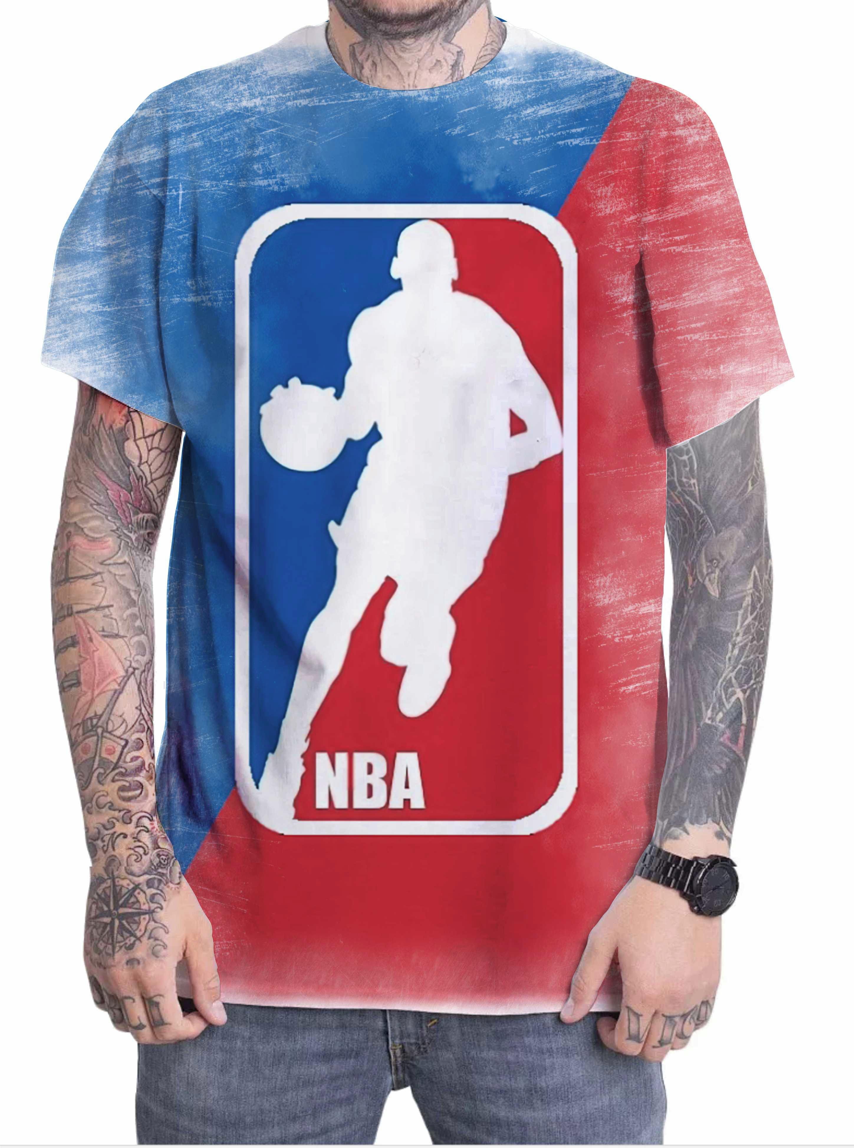 2848daaeb Camiseta Chicago Bulls Nba A3