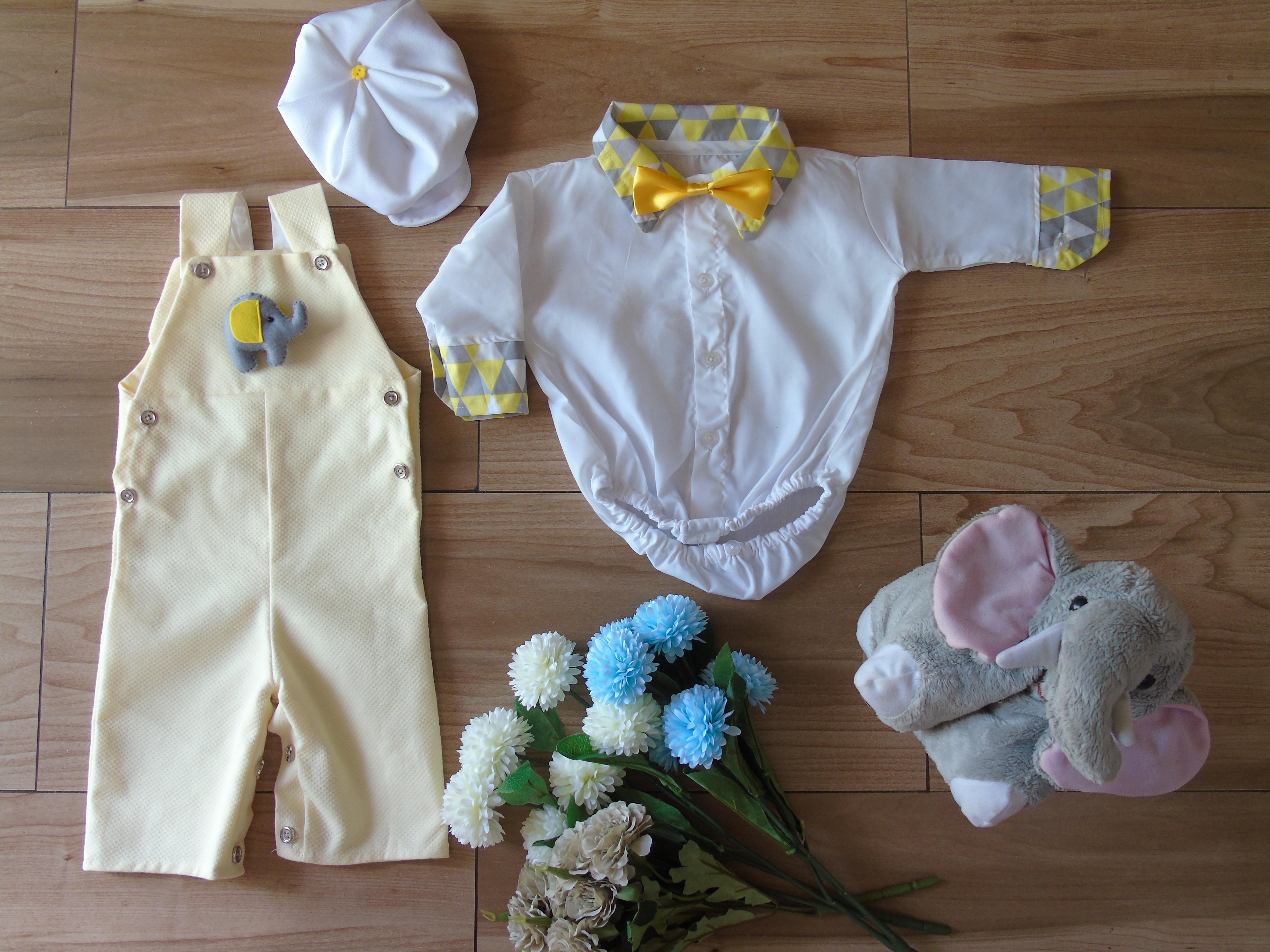 Saída de Maternidade Roupa de Maternidade Roupa de Bebê Roupa Infantil  d29ef17e2dceb