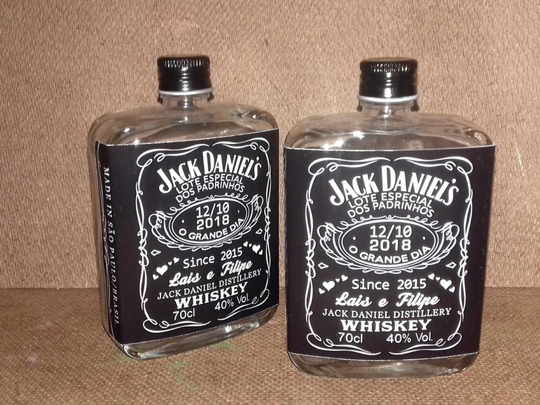 Whisky Para Padrinhos Elo7