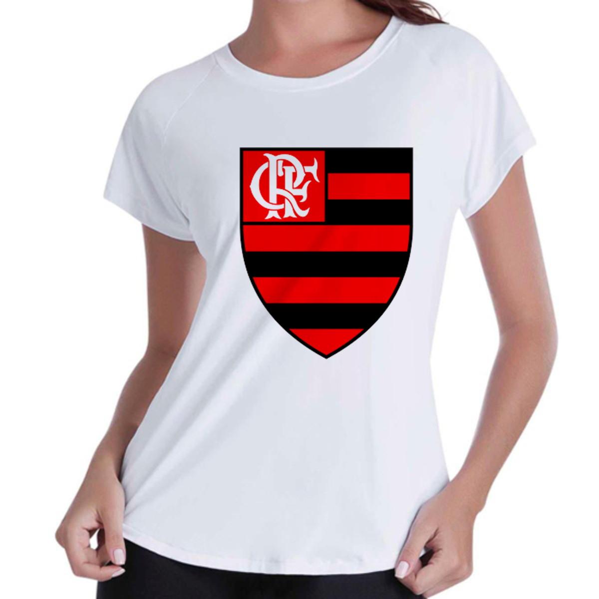dc5ca2e0d6 Camiseta Camisa Clube de Regatas do Flamengo
