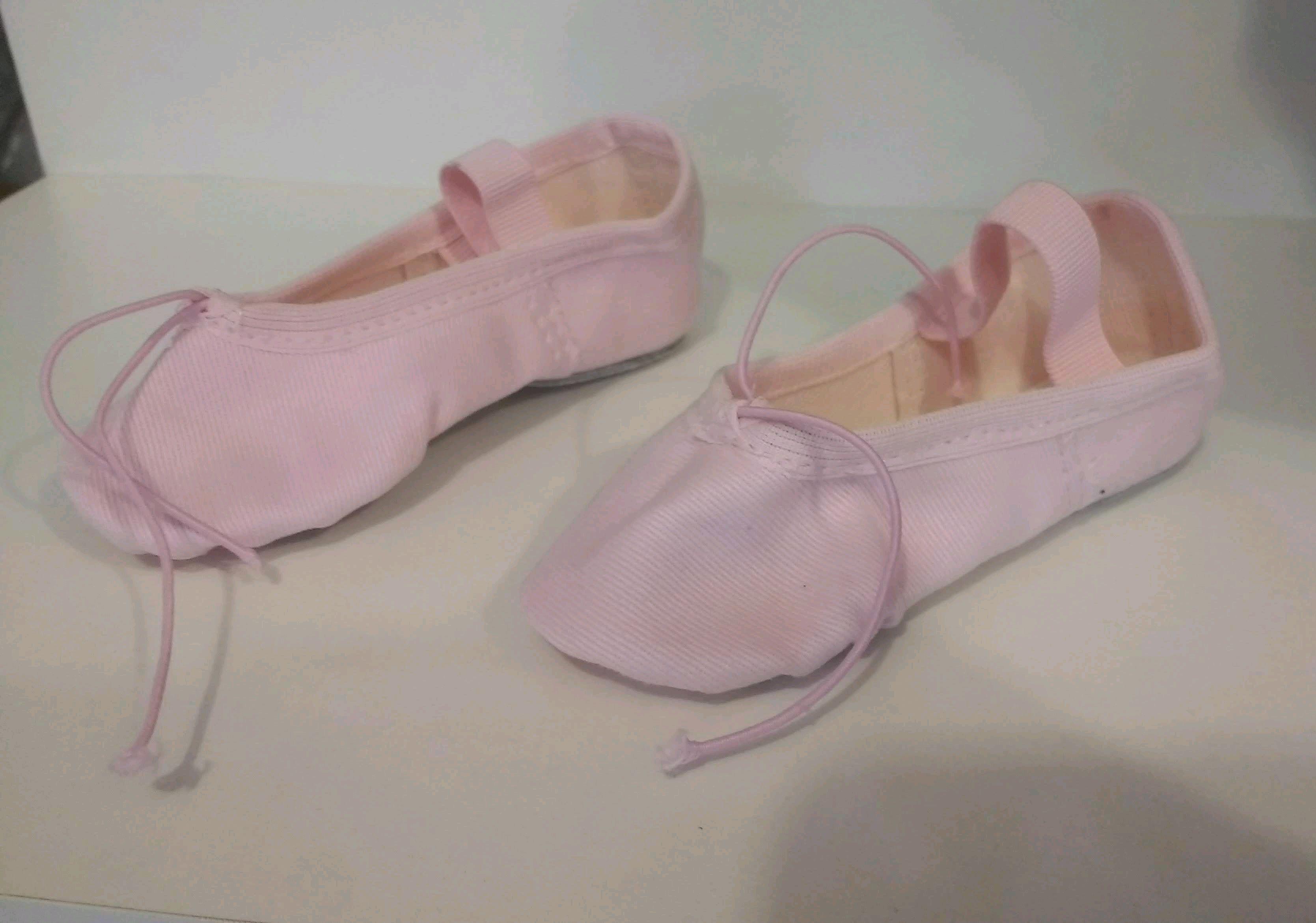 b4724987d2 Kit de Higiene Sapatilha de Ballet