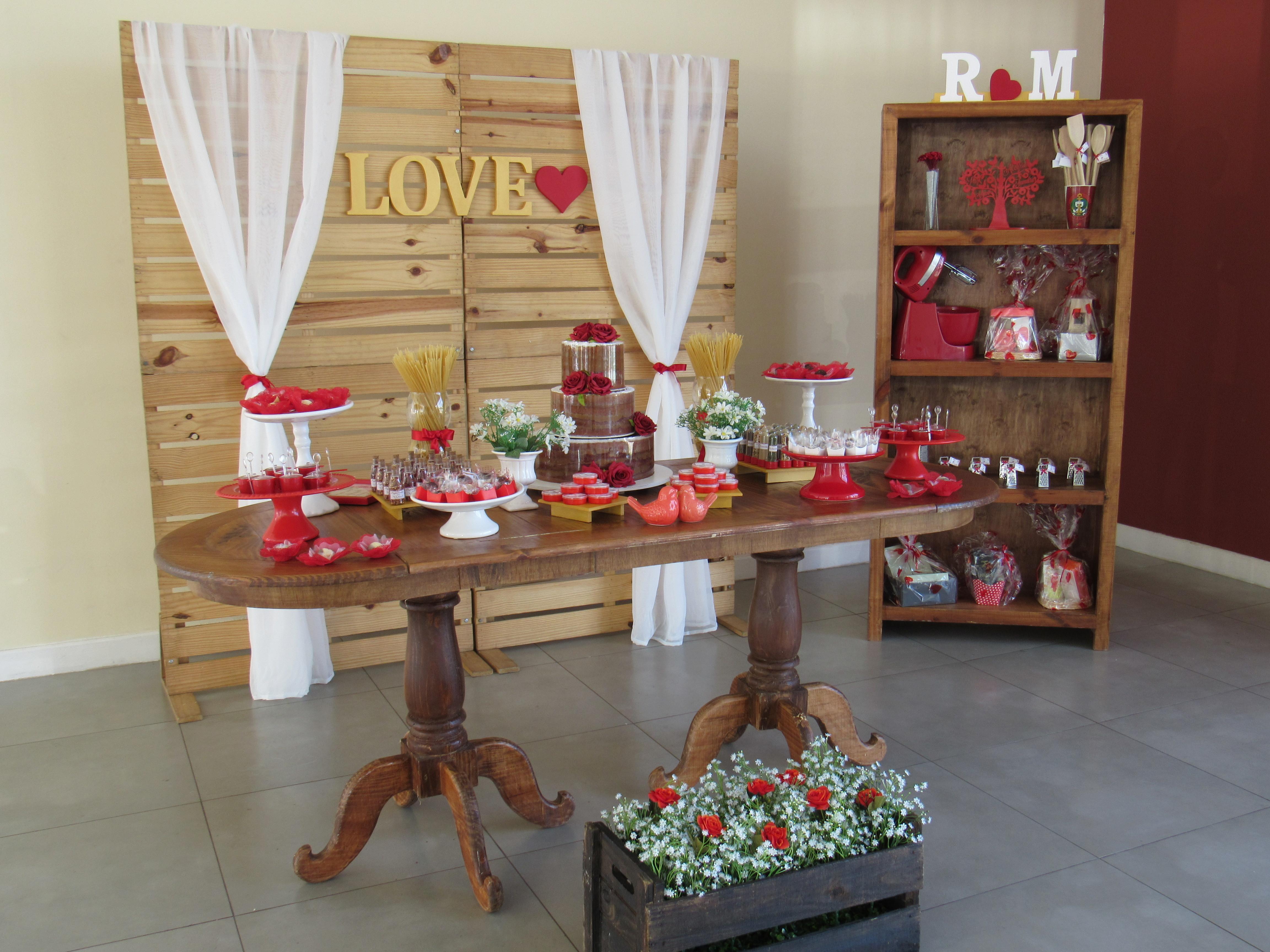 19 Decoração de Festa   Chá de Panela no Elo10   Jéssica Talarico ...