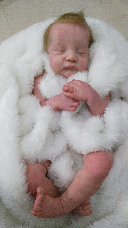 Bebê Reborn - Menino ou menina - Pronta Entrega no Elo7   Telma Lima  (E0208B) 9be5c534610