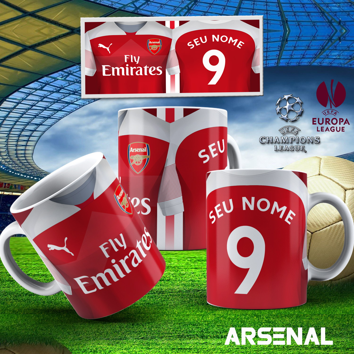 Time Arsenal  97022ce44896f