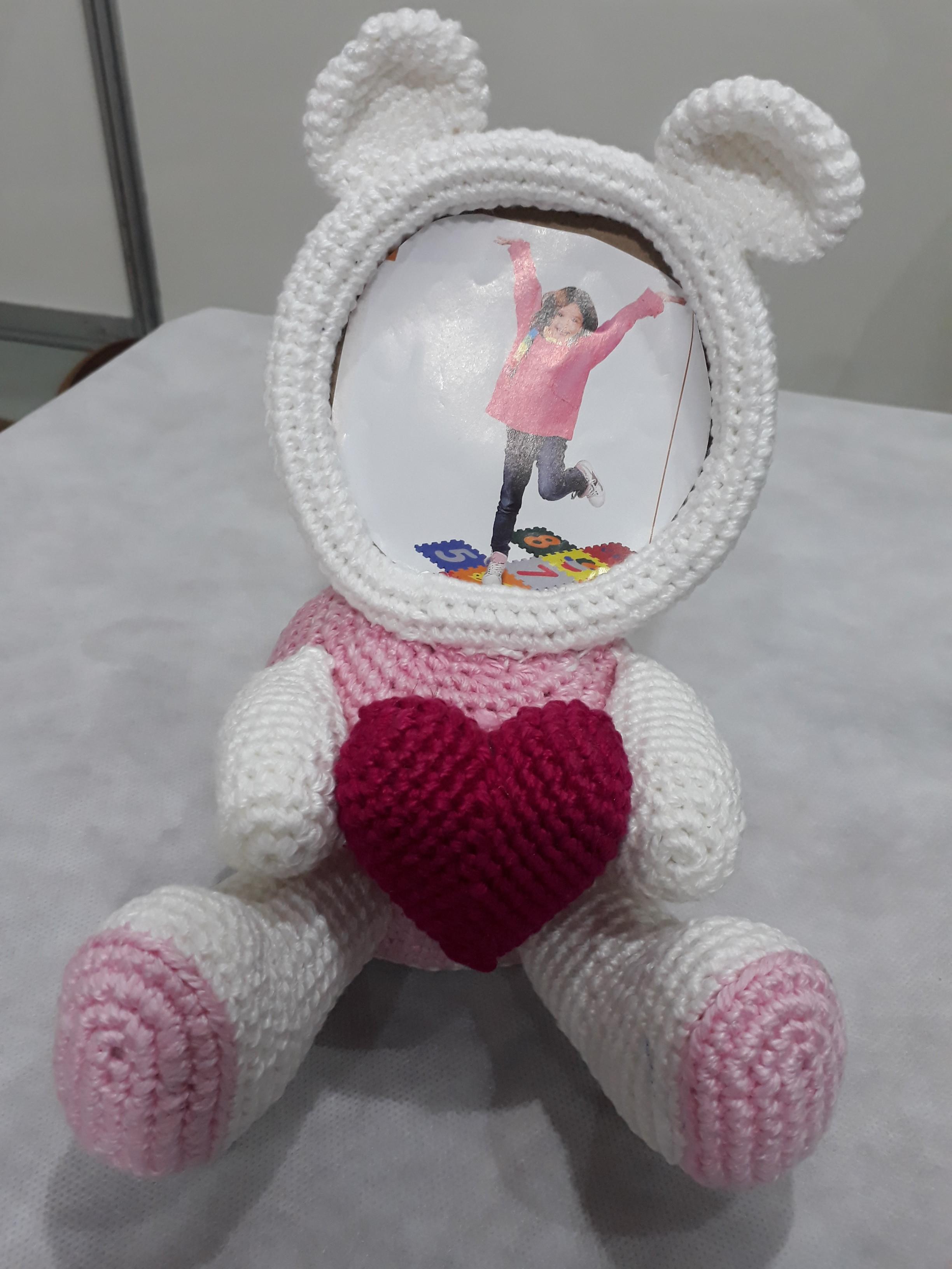 Tendência handmade: Conheça o Quarto de Bebê Cachorrinho Amigurumi ... | 3264x2448