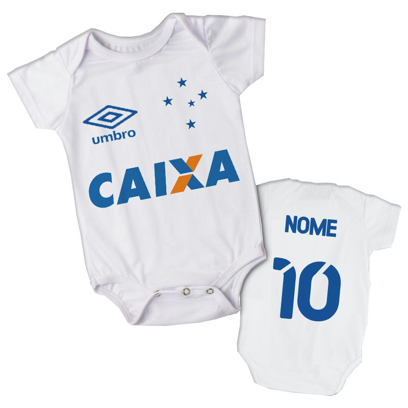 05da57a8aa Cruzeiro Bebe
