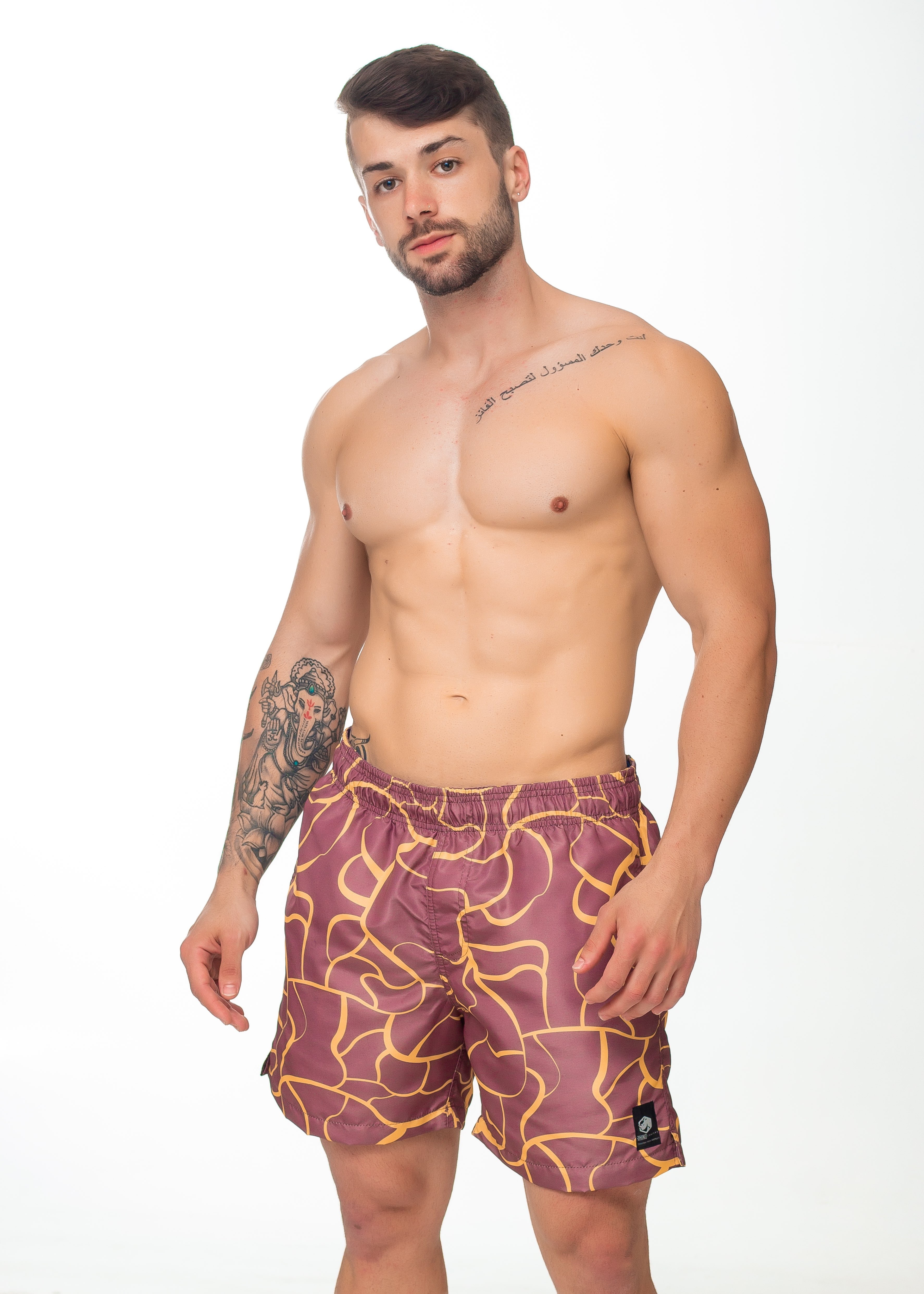 Shorts para o Verão  8f3346e53e181