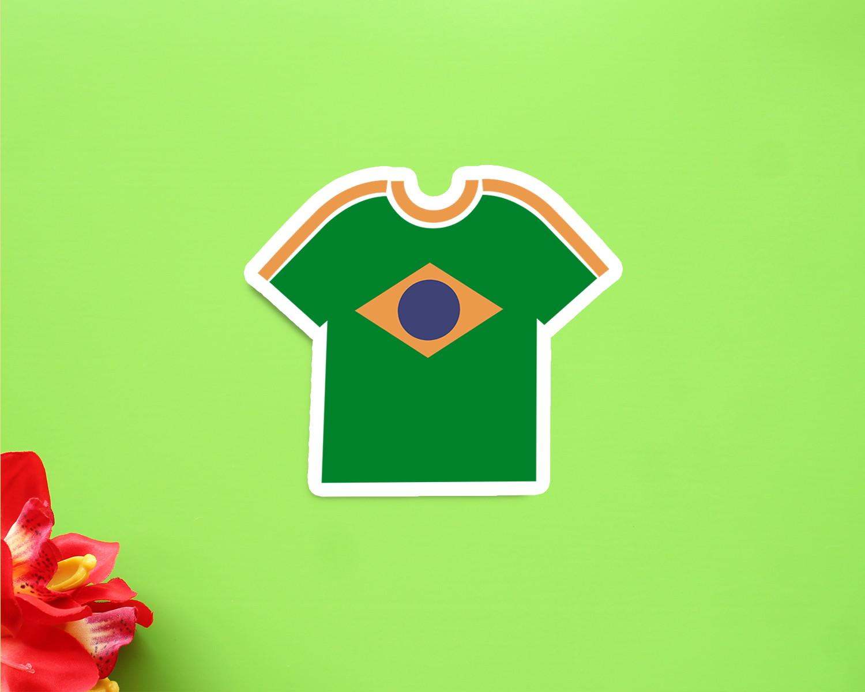 Aplique placa quadro - MDF e impressão - Brasil chuteira no Elo7  ff0c65f27ae71
