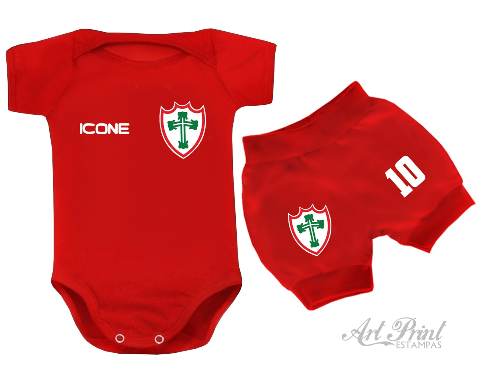 Body Seleção Portuguesa  9aad8bb9cb033