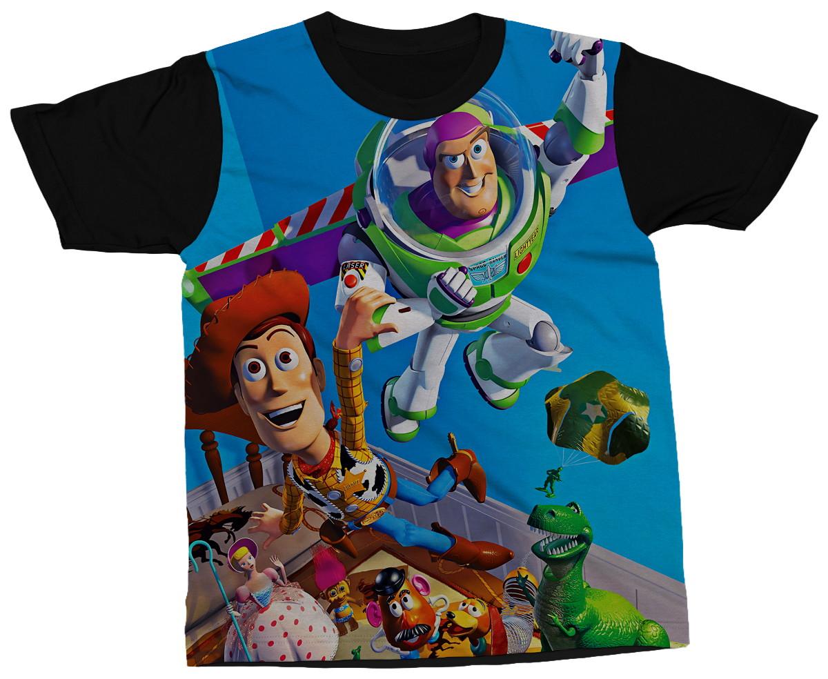 a3d541cbf8 Camiseta Ursinho Pooh Desenho Animação Blusa Camisa Estampa no Elo7 ...