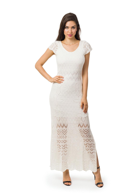 a7b1ad689e Vestido Trico Feminino