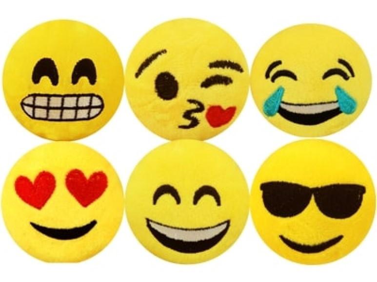 Chaveiro Emoji Carinha Whatsapp Oculos   Elo7 fe926926fd