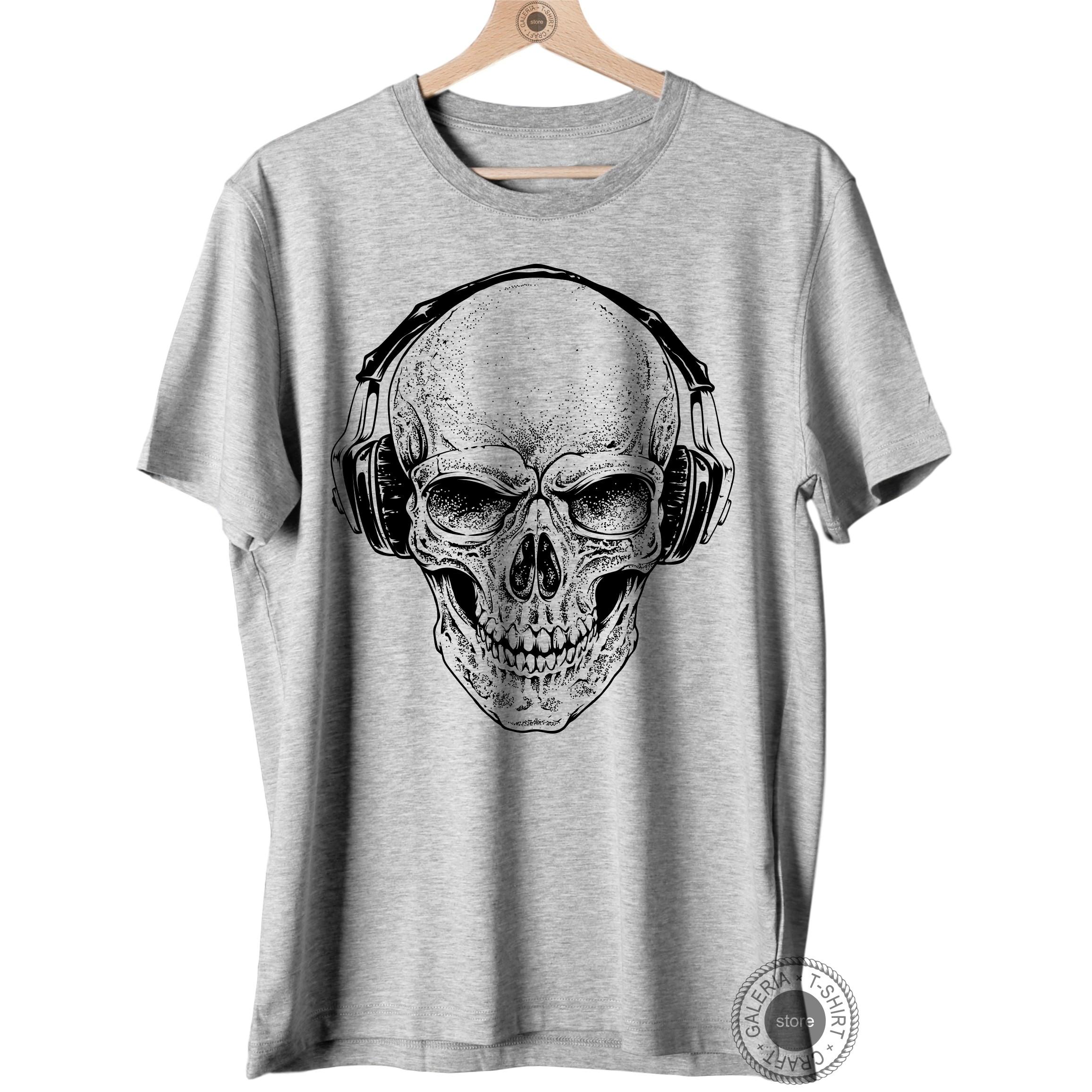 Camiseta Fones  0b9e1d8cb76