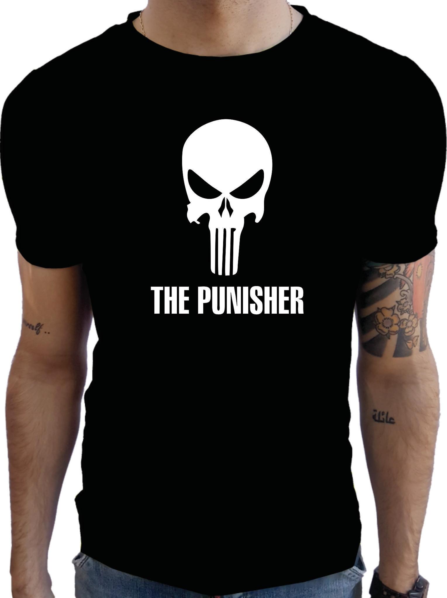 0a5af0f775 Camiseta Preta Xgg