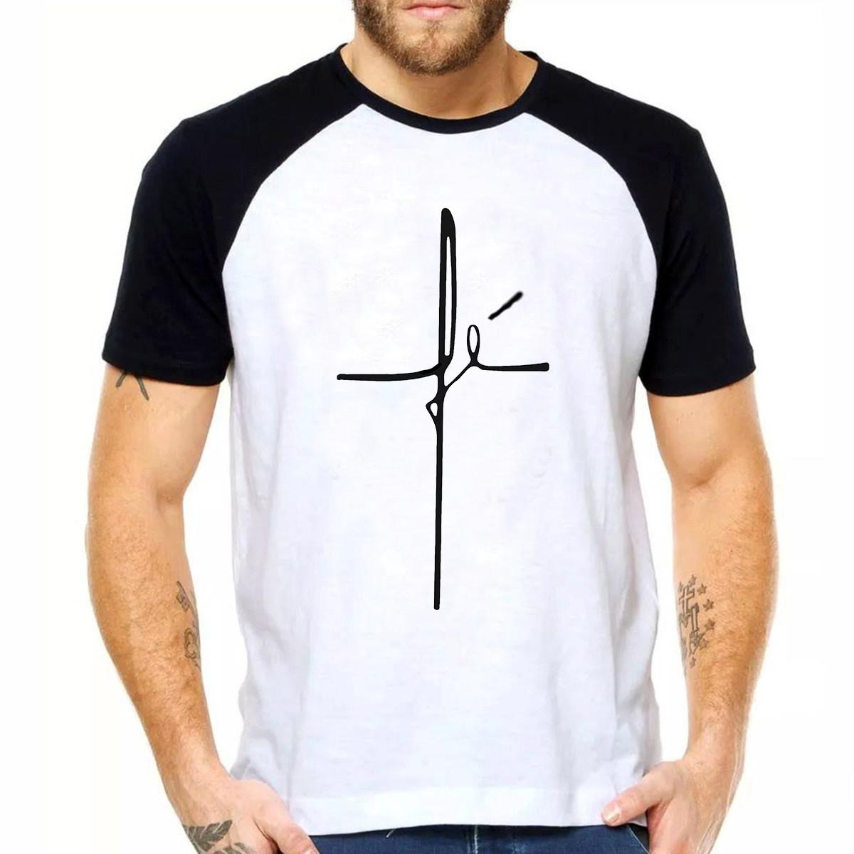Camisa Gratidão  5235c14a9b0f1