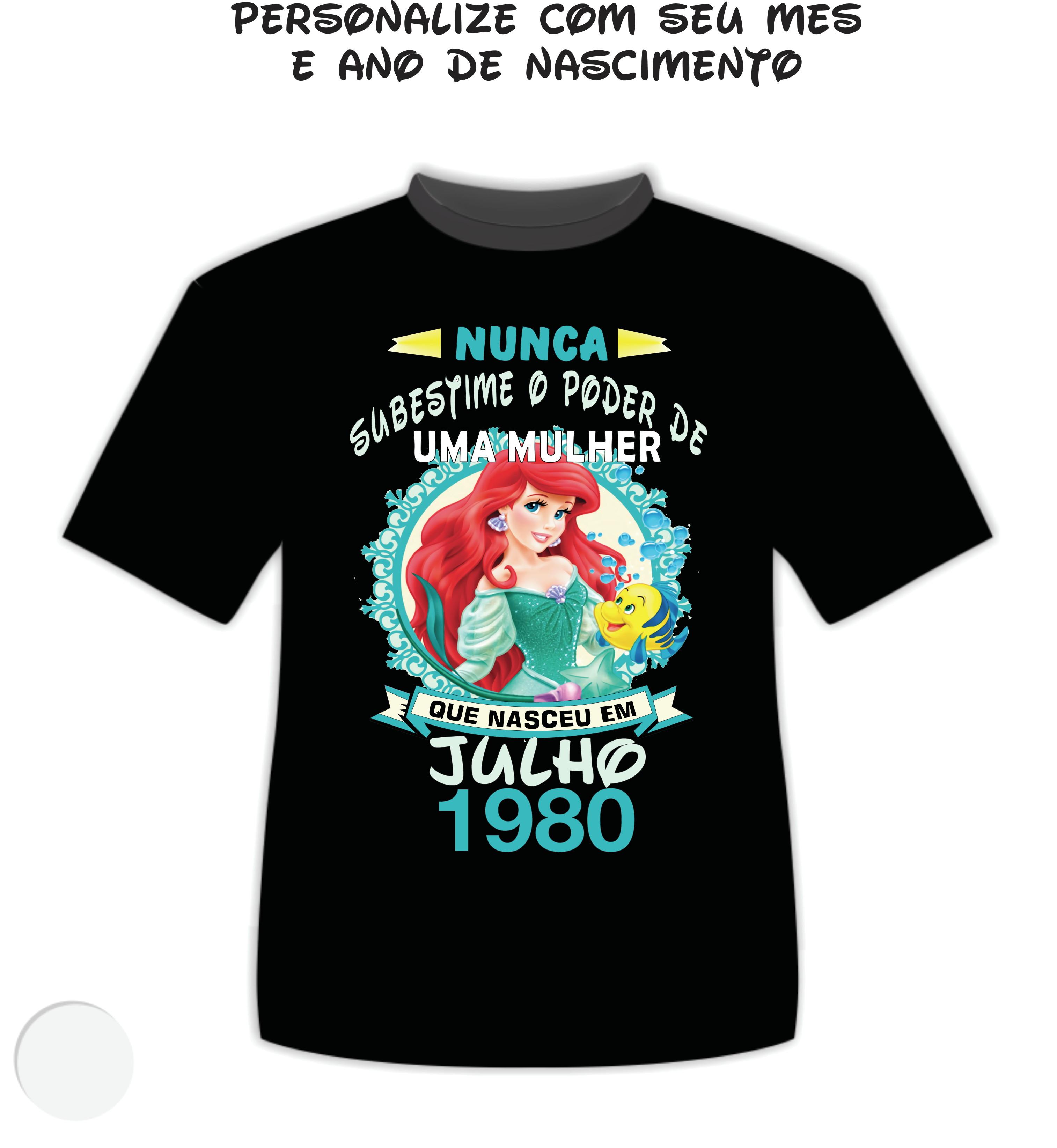 e16996701d Camiseta Empoderamento