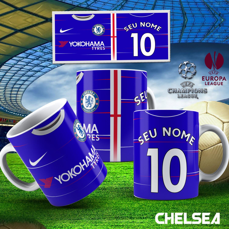 5240ebcc50 Chelsea Brasil