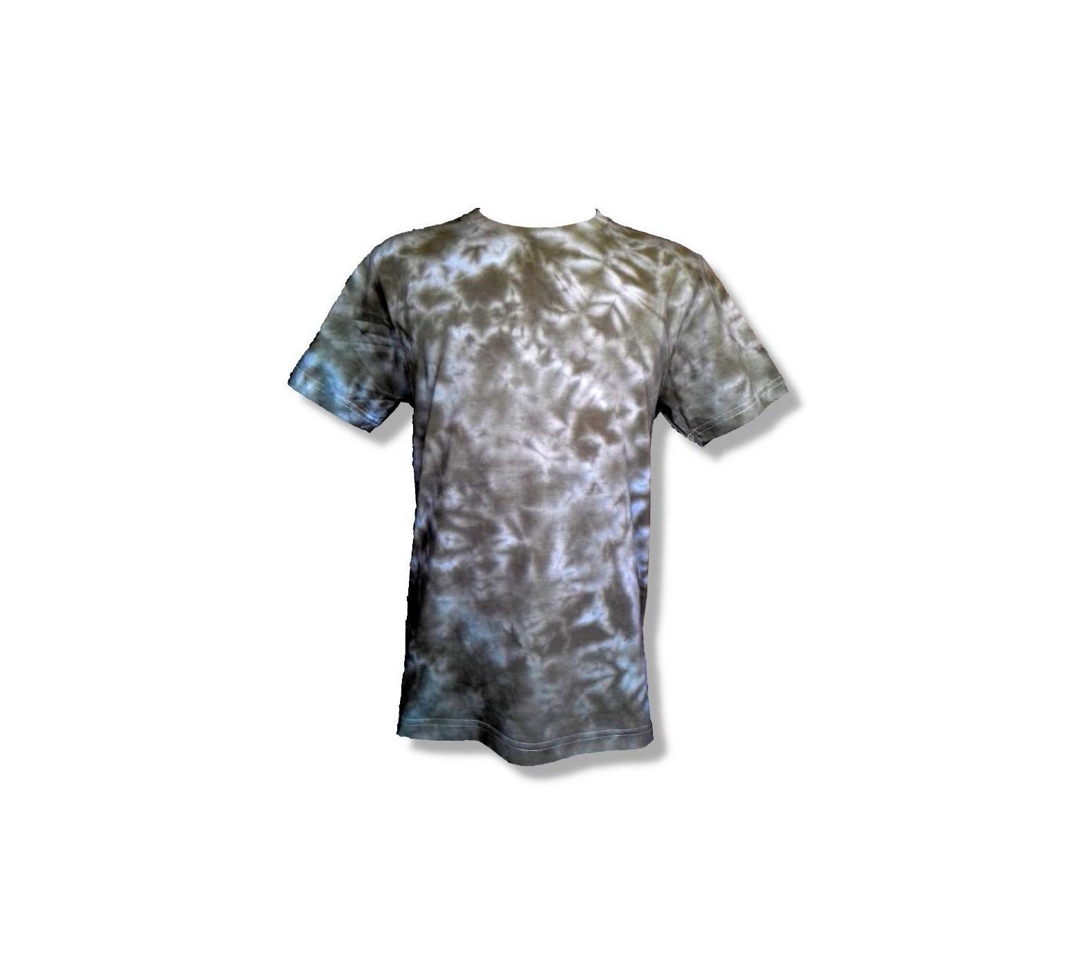 b2e4a13e51 Camiseta Tie Dye Masculina