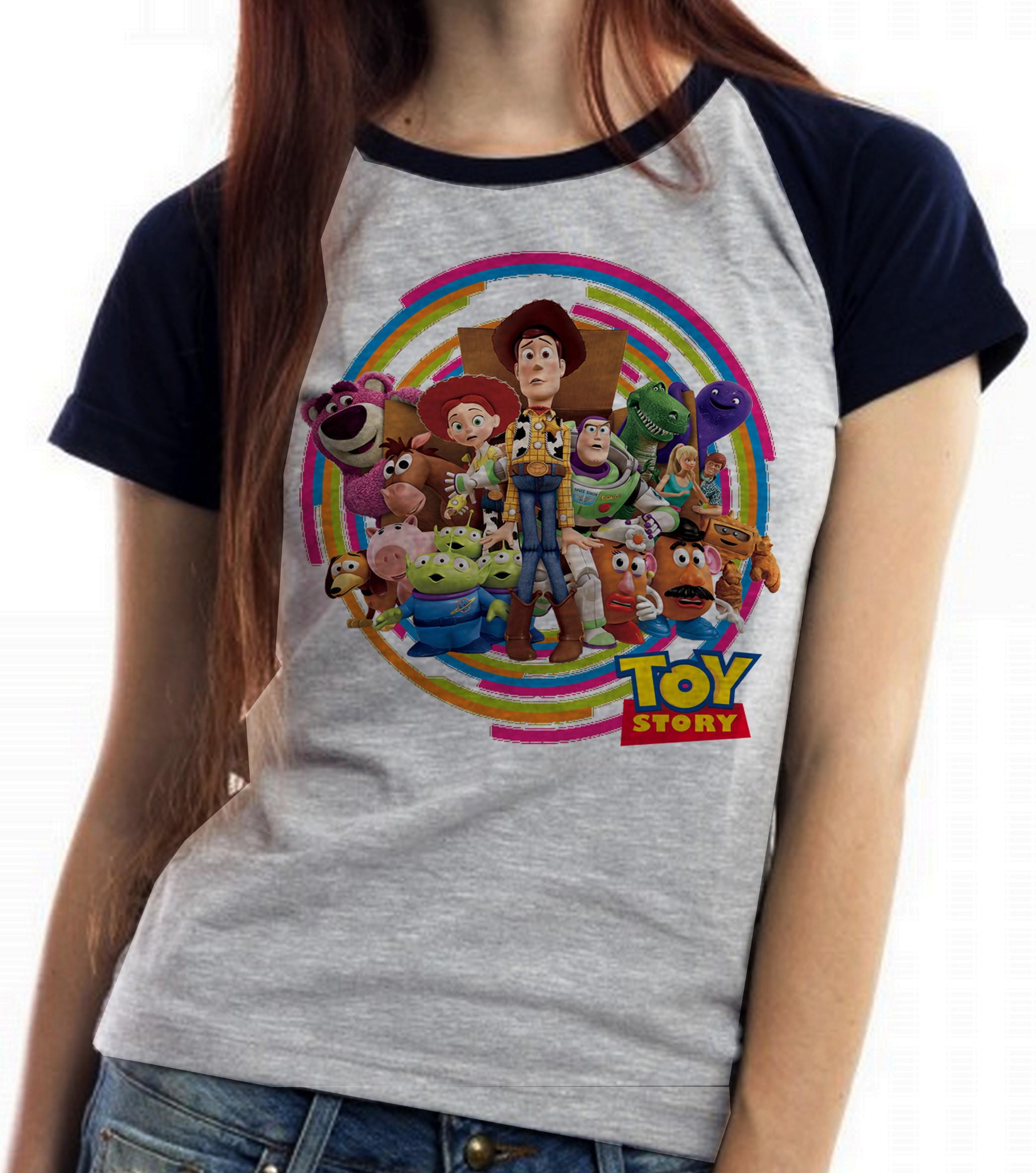 Blusa Moletom Toy Story 3 Jessie Casaco de Frio  f2dbfb503db