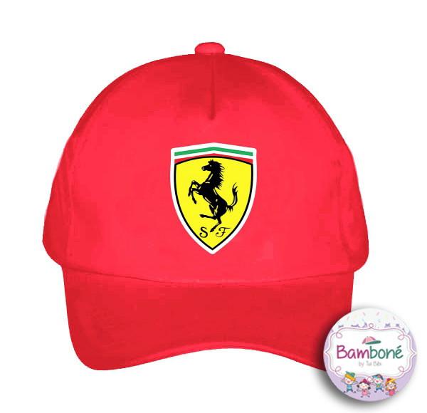 Ferrari Vermelha  66cca6696bc