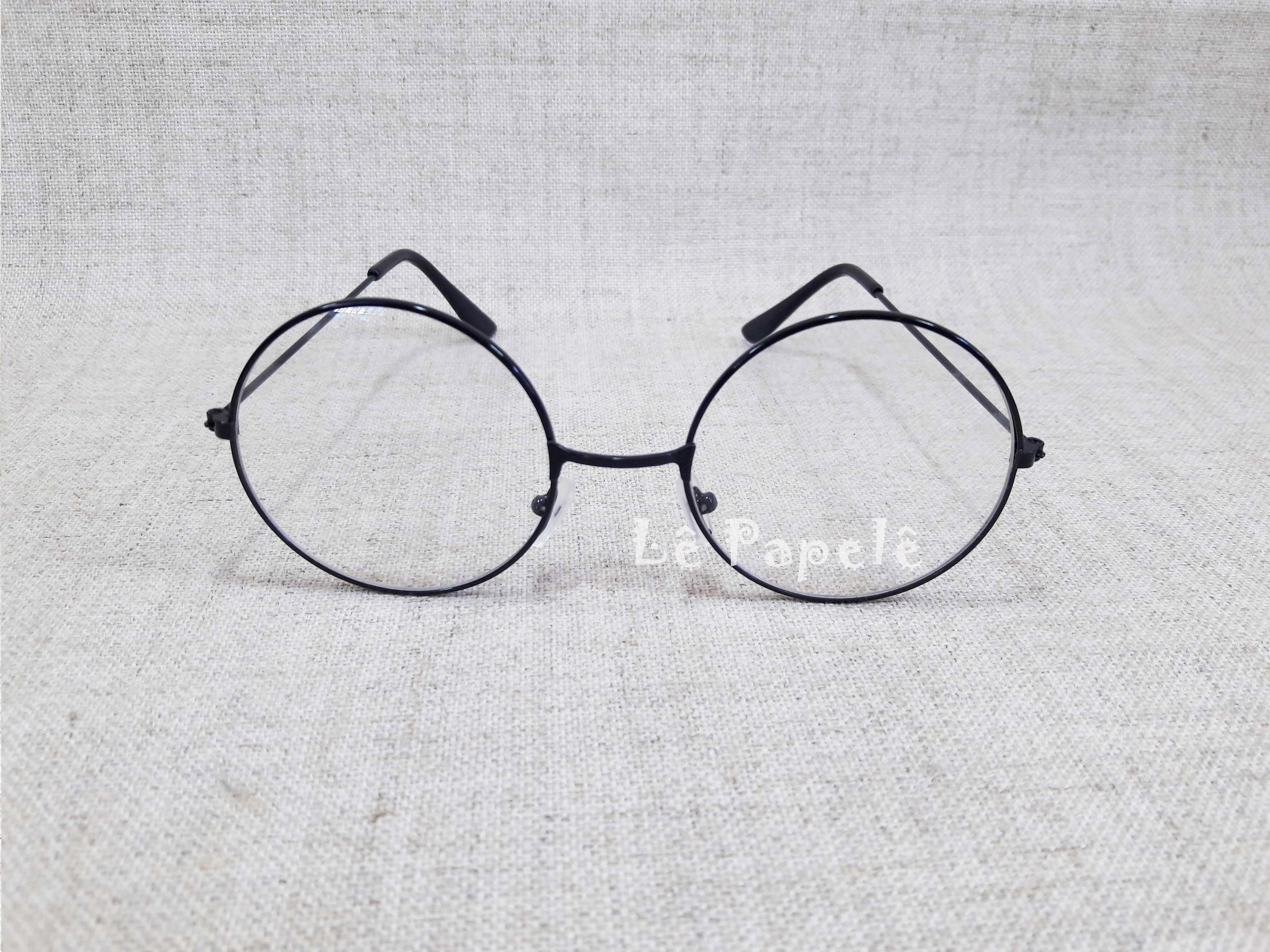 dd66e5cf5e640 Fantasia Harry Potter com Oculos