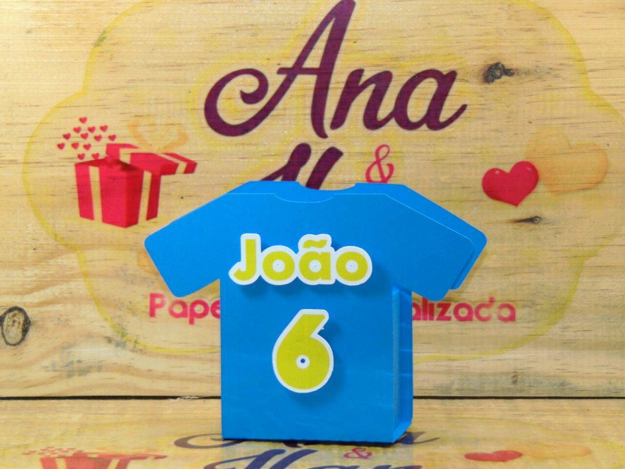 4a038e8af0 Caixa Camisa Brasil Cromus