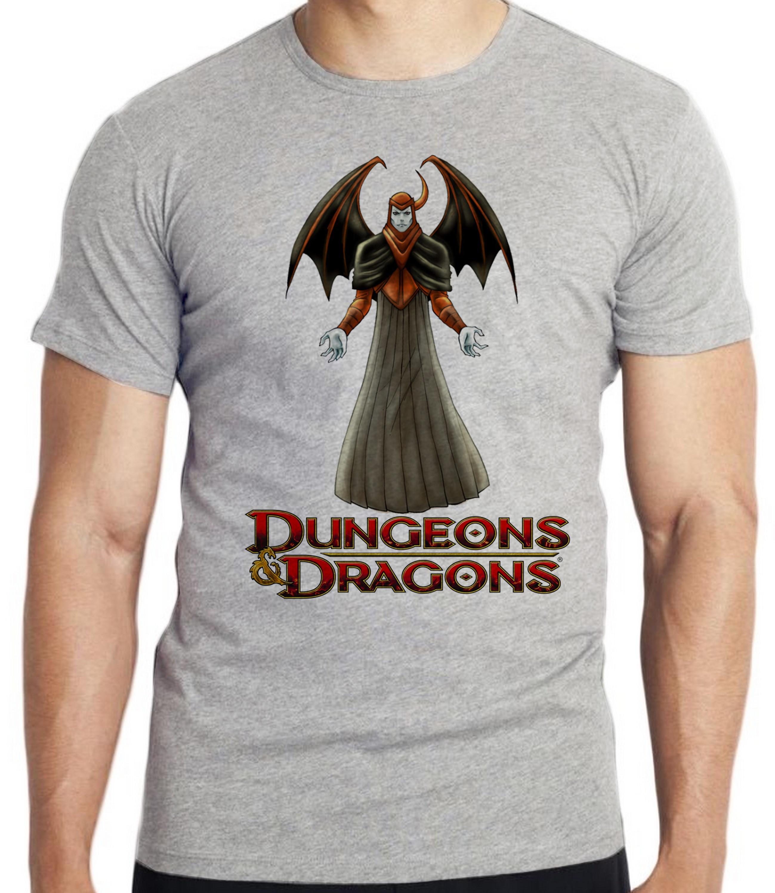Comprar Camisa Camiseta Blusa Caverna Do Dragão Elo7