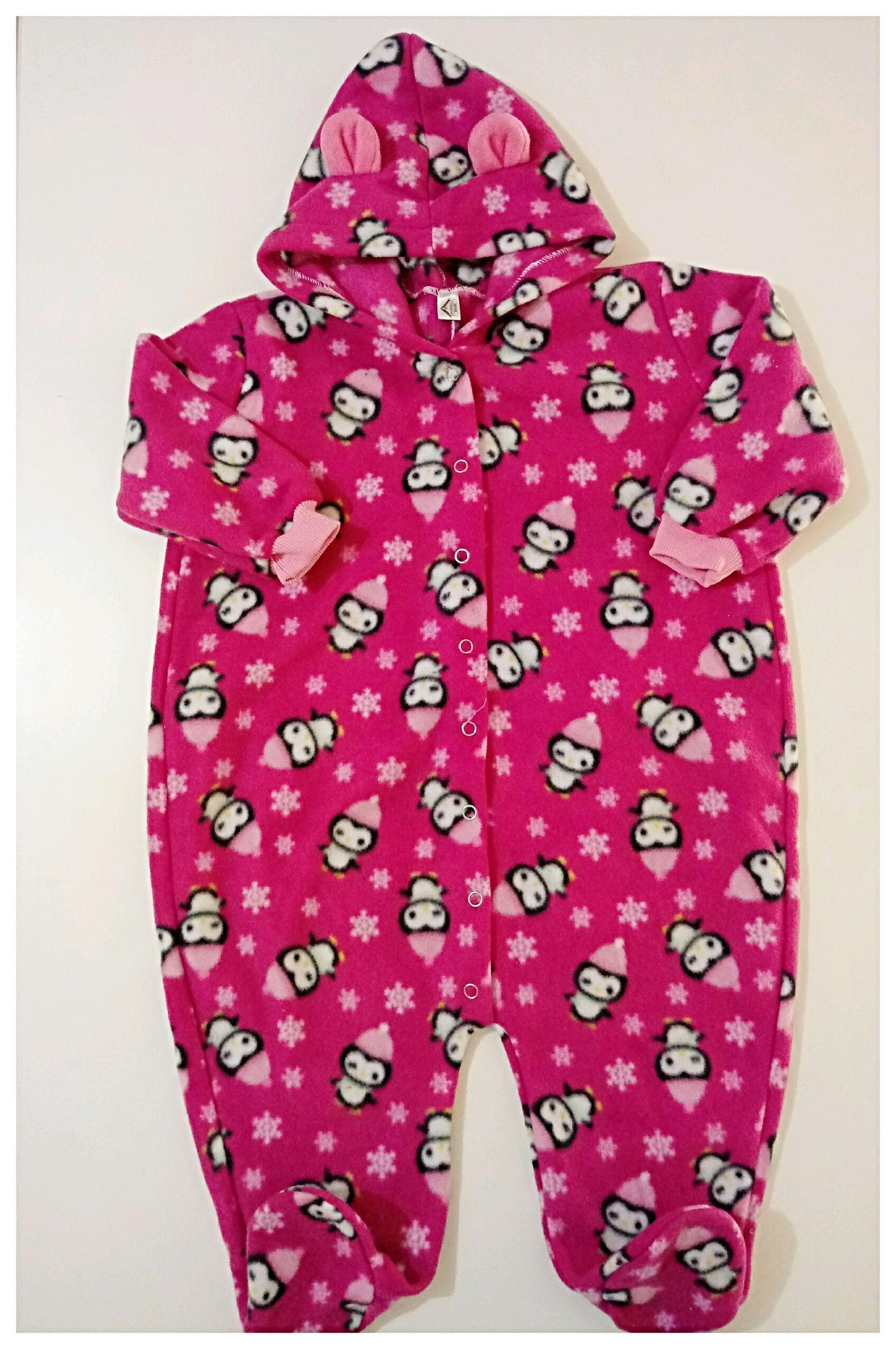d1e1d8d4088299 Pijama de Pezinho | Elo7
