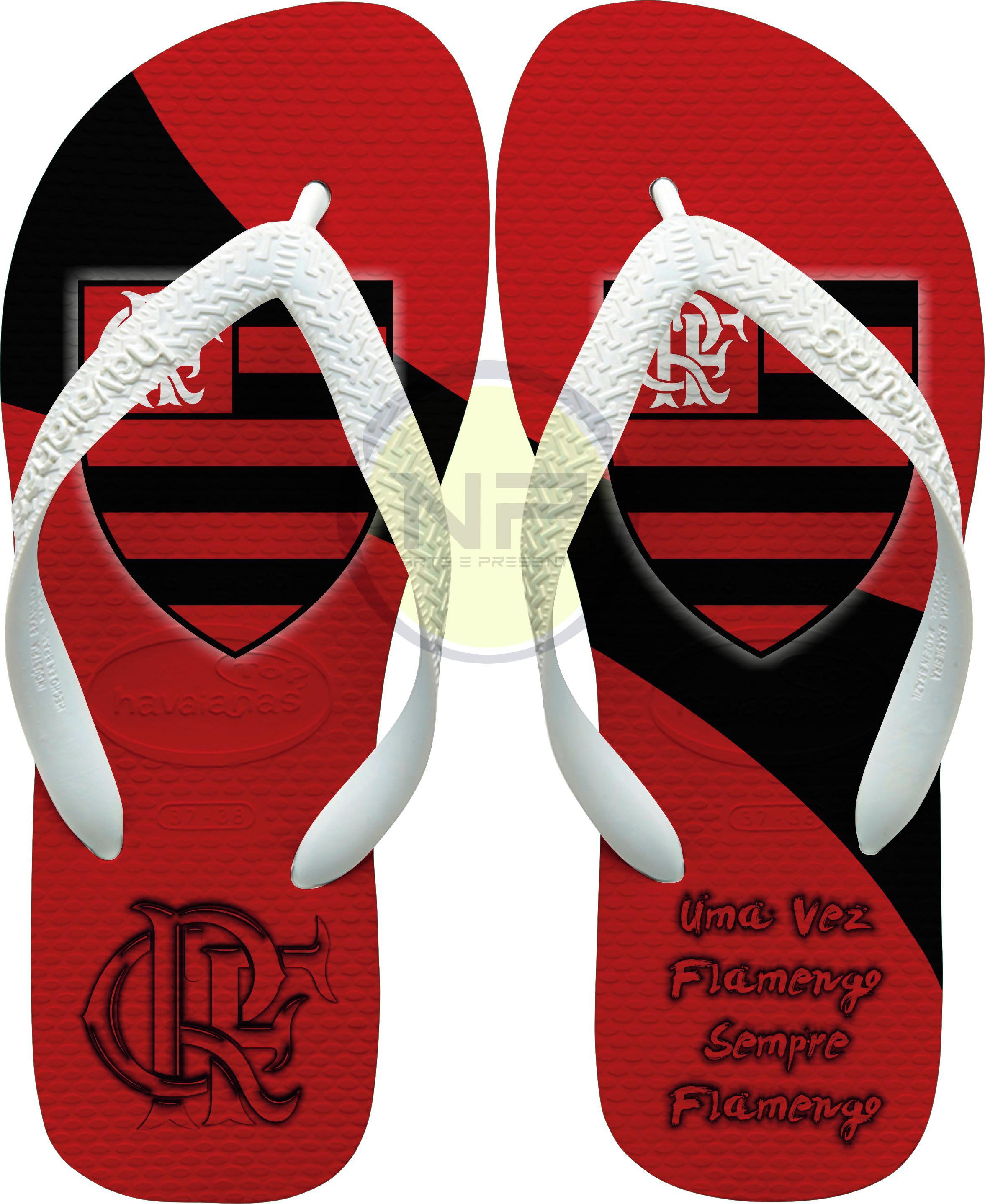 Pente Flamengo Retro  caf749f0f4a2e