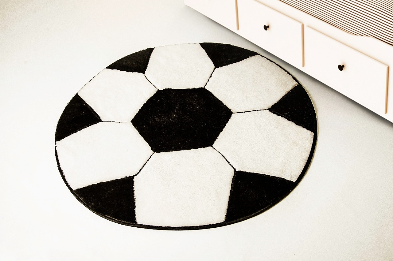 Tapete Bola Futebol  043b64144f2ef
