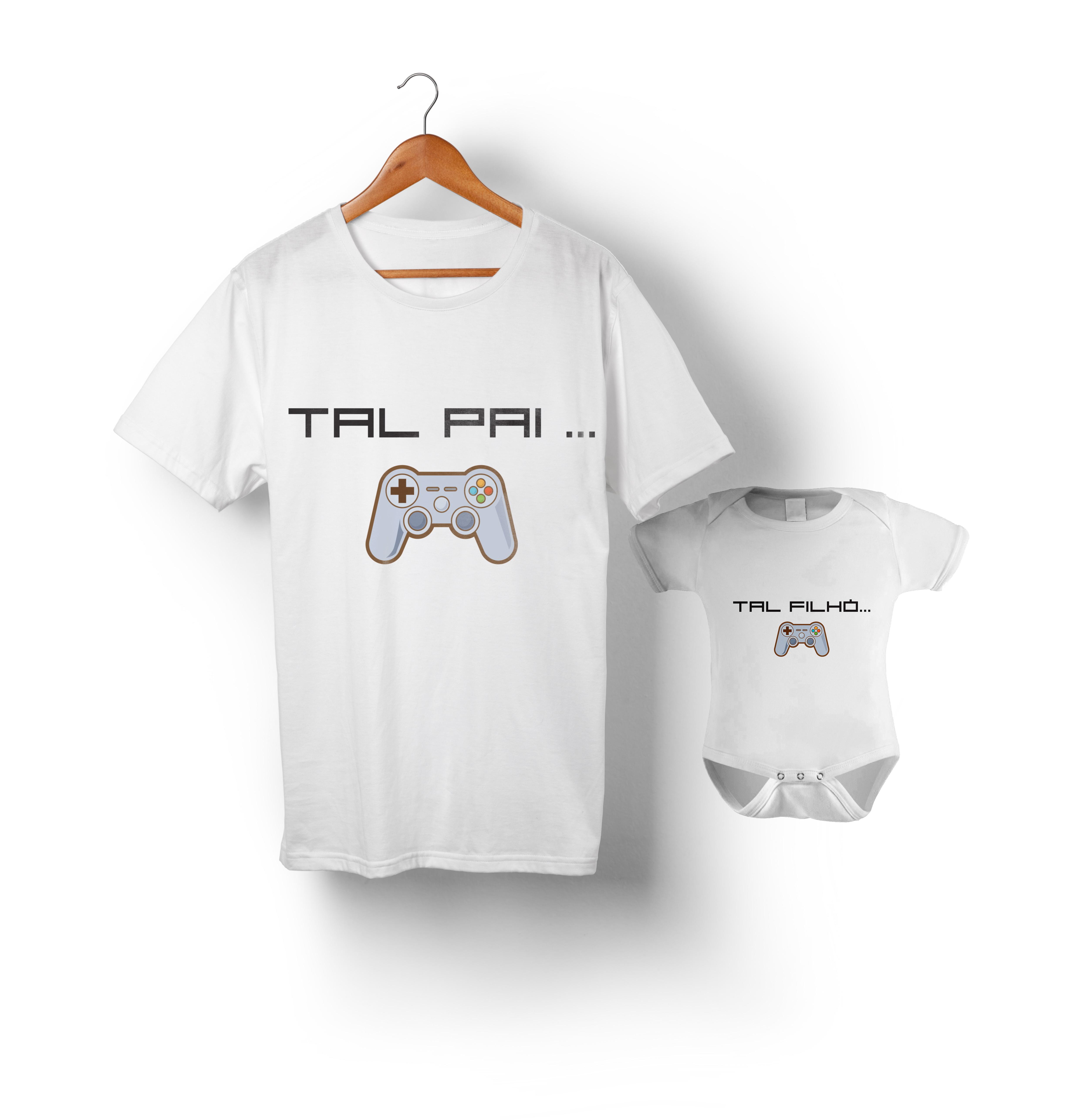e9f1b1fe1dce3 Camiseta Personalizada Tal Pai e Tal Filho - Pai da Galáxia no Elo7 |  Fabricaria (E51F8E)