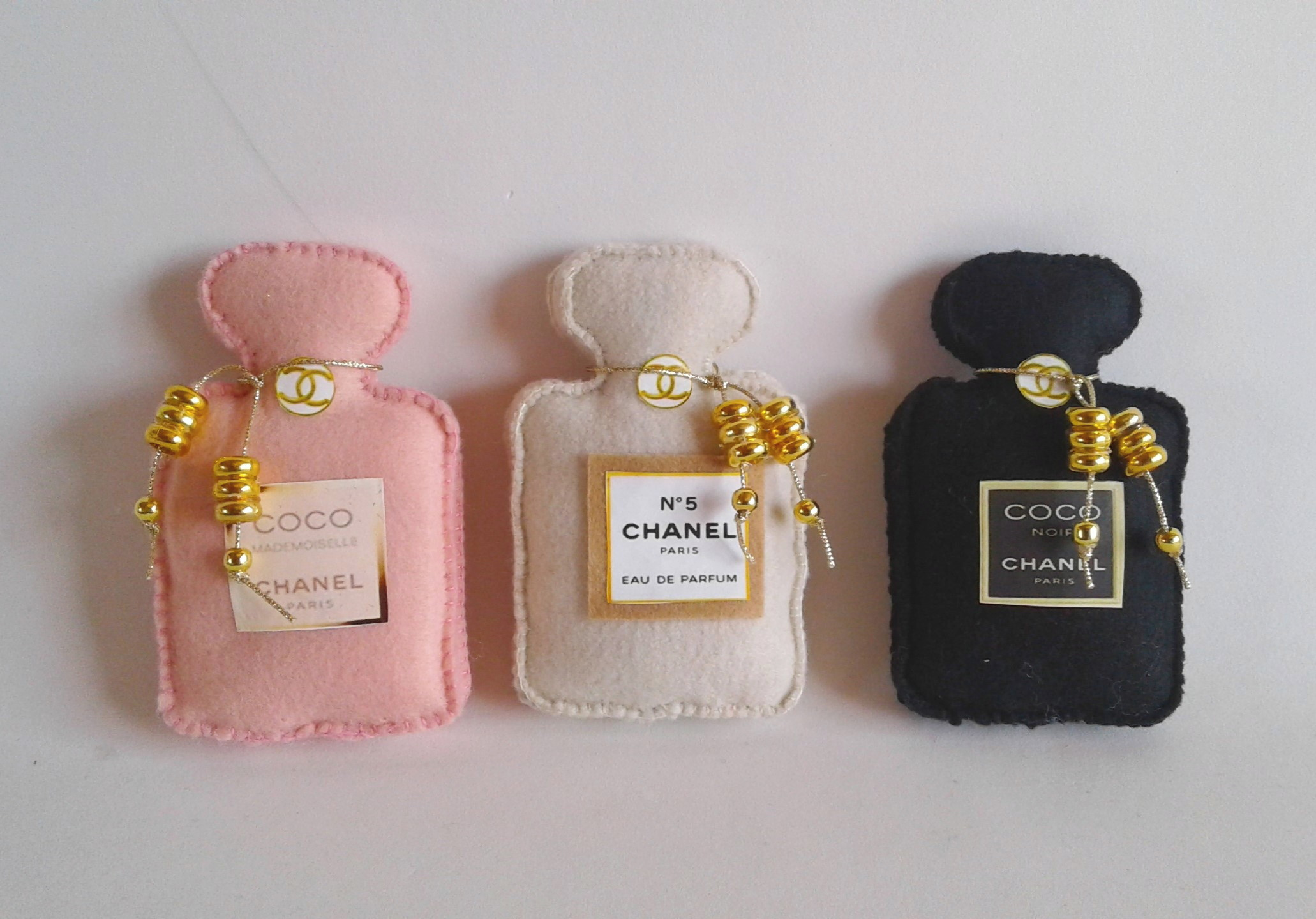 c38bf3f6b05 Perfume Chance da Chanel Personalizado